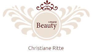 beauty +more Christiane Ritte